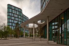 SEB Headquarters / Lundgaard & Tranberg