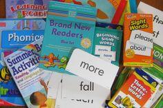 Fun online games that teach kids to read