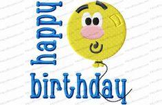 happy birthday tp