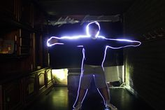 Fotografiekamp:  Workshop 'Schrijven met licht'.