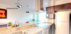 la comodidad y el diseño, son una parte importante en nuestros condominios, ven y estrena el tuyo, Terranova Residencial http://www.terranovacabo.com/