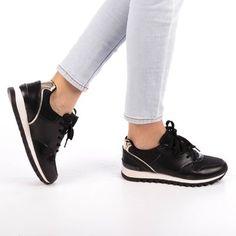 Γυναικεία Υποδήματα    Γυναικεία Αθλητικά Παπούτσια    Γυναικεία Αθλητικά  Παπούτσια Blanca μαύρα 08ba757ab22