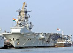 'Museum will inspire youth to join armed forces' INS Viraat the Indian Navy air craft carrier is slated to retire next year. One of the places considered for a floating museum in Mangalore. Indian Navy, Mangalore, In Plan, Linkin Park, Aircraft Carrier, Armed Forces, Fighter Jets, Museum