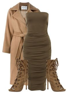 """""""Untitled #3113"""" by xirix ❤ liked on Polyvore featuring MaxMara"""