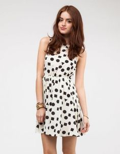 sadie dress from need supply co.