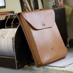 The Gfeller Document Case