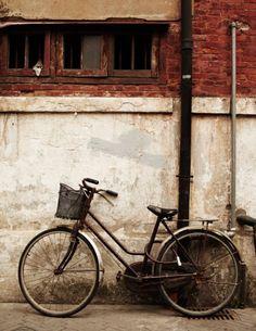 quiero salir a cazar bicicletas