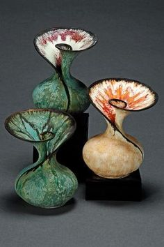 Susan Anderson Ceramics Gallery by 2015.04.18