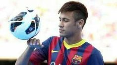 It was reported that Barca's football star Neymar is battling Anemia. Right now, he is now being treated and monitored regarding his condition Neymar Barcelona, Camp Nou, Neymar Vs, World Cup Teams, Professional Soccer, World Cup 2014, Football Boots, Best Player, Soccer Players