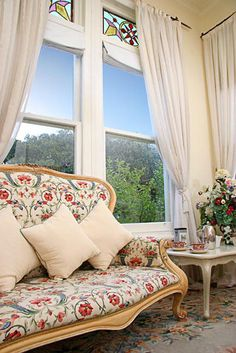The Peace and Plenty Inn - Rooms High Tea, Valance Curtains, Lounge, Rooms, Peace, Photoshoot, Couch, Furniture, Home Decor