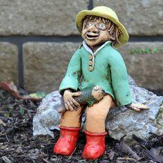 Garden Sculpture, Hipster, Dreams, Outdoor Decor, Style, Fashion, Pottery Ideas, Swag, Moda