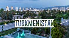 destination #turkmenistan