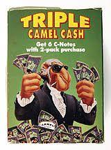 Image result for camel cash
