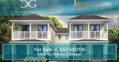 Listings To Leads - A full real estate marketing and lead generations system Sarasota Real Estate, Urban Island, Instant Access, Click Photo, Real Estate Marketing, Open House, Modern Contemporary, Architecture Design, Car Garage