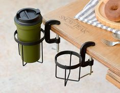 Camping Coffee Maker - Methods To Make Camping Fun For Anyone Camping Table, Camping Coffee, Camping Gear, Camping Hacks, Camping Trailers, Outdoor Life, Outdoor Camping, Camping Furniture, Camping Supplies