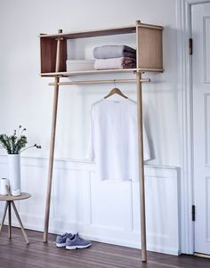 25 Home Decoration Organization and Storage Tips Cosy Interior. Best Scandinavian Home Design Ideas. The Best of home interior in Bedroom Furniture, Diy Furniture, Furniture Design, Danish Furniture, Denmark Furniture, Furniture Quotes, Hallway Furniture, Primitive Furniture, Furniture Showroom