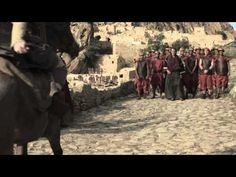 OFFICIAL TRAILER - DAVID AND GOLIATH MOVIE - Opens in Theaters April 3 - YouTube