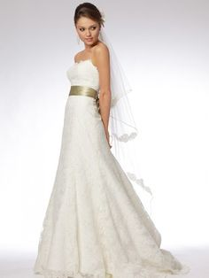 Lovely A line Princess Axelbandsl s rml s Kapell T g Lace Wedding Dresses