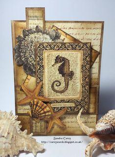 Card by Sandra Carey  (110215)