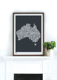 Nordic Europe Type Map in Sheer Slate decorative by boldandnoble Interior Blogs, Interior Inspiration, Design Inspiration, Interior Design, Ireland Map, Decorative Screens, Australia Map, Framed Maps, European Home Decor