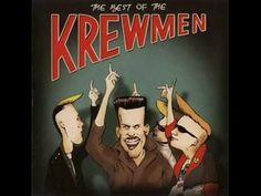 The Krewmen - The Clock - YouTube