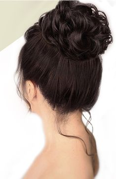 Bun Hair Piece, Hair Pieces, Knot Ponytail, Champagne Blonde, Big Bun, Hair Creations, Golden Blonde, Dye My Hair, Womens Wigs