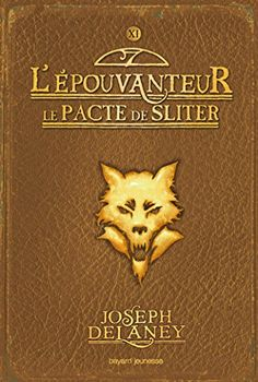 Buy L'épouvanteur, Tome Le pacte de Sliter by Joseph Delaney and Read this Book on Kobo's Free Apps. Discover Kobo's Vast Collection of Ebooks and Audiobooks Today - Over 4 Million Titles! 100 Books To Read, Fantasy Books To Read, My Books, Joseph, Terry Goodkind, Kindle, Book Review Blogs, Mystery Thriller, Download