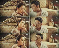 Yoo Ah In and Kim Hee Ae's sexy new drama 'Secret Love Affair' Joon Hyung, K Drama, Korean Drama Series, Yoo Ah In, Drama Korea, Secret Love, New Trailers, Drama Movies, Love Affair