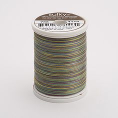 Sulky 30 Wt. Cotton Blendables Thread - Country Decor - 500 yd. Spool