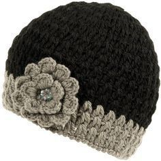 One Skein Crochet Hats for Women: 10 Free Patterns to Make and Wear! - Crafting For Holidays