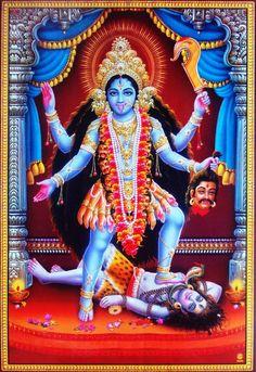hinducosmos - 1030 results for kali Maa Kali Images, Durga Images, Hanuman Images, Lord Krishna Images, Jay Maa Kali, Kali Mata, Kali Hindu, Hindu Art, Mother Kali