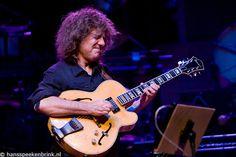 Guitar God Pat Metheny