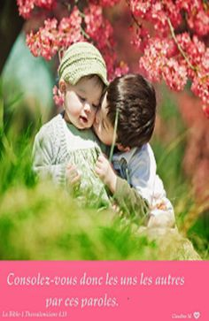 Les 400 meilleures images du tableau bonjour sur pinterest - Verset biblique consolation ...