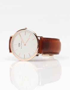 Daniel Wellington-Classic St. Andrews