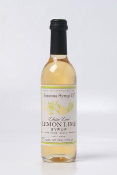 No. 35 Lemon Lime 375ml