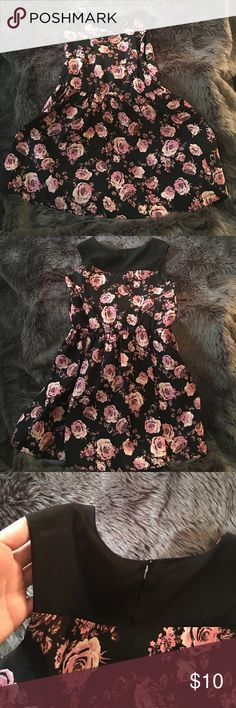 Kids Floral Dress 5/6 Kids Floral Dress 5/6 Dresses