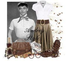 Audrey's style7