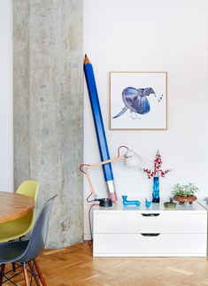 The Sydney home of Virginia Mesiti and Scott Otto Anderson. Photo by Sean Fennessy, production by Lucy Feagins for thedesignfiles.net
