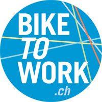 """Bike2Work   Sattelüberzug, Bidon, Shirts und Glocke alle mit einem """"gesunden"""" Aufdruck Bike to Work"""