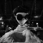 Finally, Burton is back with an animation strong enough to match The Nightmare Before Christmas. Frankenweenie proves a break from his wife and Depp is a really good thing.