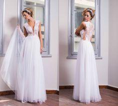 Νυφική Συλλογή Lila Nova | The Wedding Tales