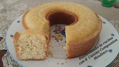 Pasticciando in cucina con il Cuisine Companion Moulinex: Torta al succo di frutta cotta nel Versilia I Companion, Bagel, Bread, Food, Brot, Essen, Baking, Meals, Breads