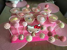 Pink Cupcakes & cake pops