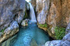 Las 15 cascadas más bonitas del mundo. @minube