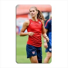 Alex Morgan, US Gold Medalist and World Cup Champion 2011 Alex Morgan Cleats, Alex Morgan Hot, Alex Morgan Quotes, Alex Morgan Soccer, Morgan Usa, Football Girls, Girls Soccer, Women Volleyball, Alex Morgan Swimsuit