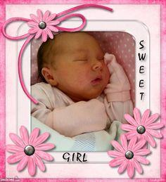 Cielo-Sweet Girl
