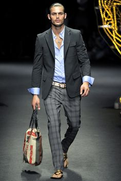 Men's Vivienne Westwood Spring 2012 | Fashion Collections