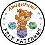 Amigurumi Bunny Free Pattern - Always Free Amigurumi Crochet Horse, Giraffe Crochet, Crochet Dragon, Crochet Bear, Crochet Amigurumi Free Patterns, Crochet Animal Patterns, Free Crochet, Stuffed Animal Patterns, Crochet Doll Tutorial