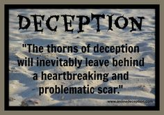 "www.onlinedeception.com  Currently offering a basic search and a ""Peace of Mind"" detailed search to verify your spouse is not deceiving you through online deception."