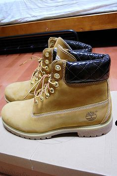 Timberland Boots | 15 Timeless Shoes That Will Never Go Out Of Style